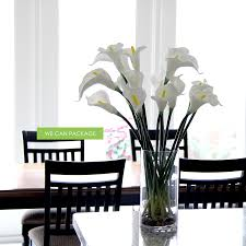 Flower Home Decoration Calla Lily Centerpieces Calla Lilies Flower Home Decoration