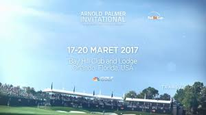 arnold palmer invitational 2017 youtube