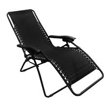 Zero Gravity Outdoor Chair Reclining Patio Chair