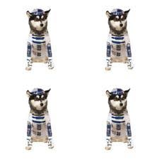 Extra Large Dog Halloween Costumes Rubies Disney Star Wars Pet Dog R2 D2 Halloween Costume Xl Extra