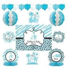 Safari Boy Baby Shower Ideas - 33 best baby shower images on pinterest baby shower boys baby