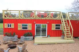 Tiny Houses Hgtv Backcountry Containers Shipping Container Tiny Homes Tiny