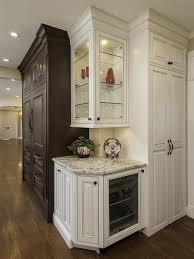 outside corner kitchen cabinet ideas 16 best outside corner cabinet ideas kitchen remodel