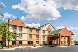 Comfort Suites Downtown Chicago Comfort Inn And Suites In Chicago Hotel Rates U0026 Reviews On Orbitz