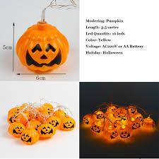 fiber optic halloween pumpkin decorations fiber optic led string light fiber optic led string light