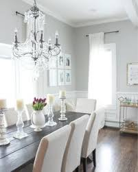 gray dining room ideas sw silver strand on top paint colors neutrals