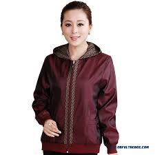 clothing for elderly cheap and autumn women clothing elderly tops hooded