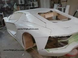 build a lamborghini kit car buy lamborghini aventador kit kit car fiero