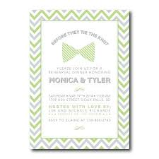 rehearsal dinner invitation bow tie rehearsal dinner invitation southern charm engagement