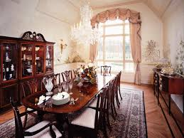 formal dining room decor traditional style dining chairs designed