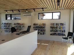 bureau d architecture bureau d accueil touristique de siméon siméon