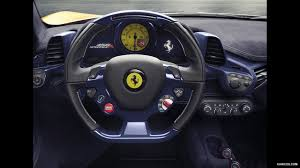ferrari steering wheel 2015 ferrari 458 speciale a interior steering wheel hd