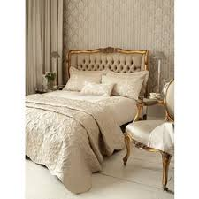 Dormer Bedding Dorma Isadora Bed Linen In Oyster Polyvore