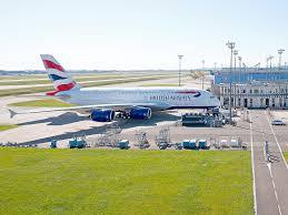 british airways black friday british airways owner iag beats profit expectations with record