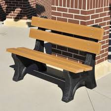 Park Bench Made From Recycled Plastic Best 25 Park Benches For Sale Ideas On Pinterest Kitchen
