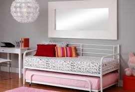 Ikea White Metal Daybed by Daybed Furniture Boys Bedroom Decorating Ideas Interior Kids