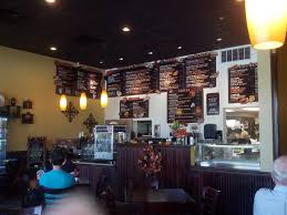 Fast Casual Restaurant Interior Design Leased Built Out Fully Equipped Fast Casual Restaurant