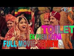 bollywood movie toilet ek prem katha full review akshay kumar