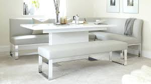 Kitchen Dining Corner Seating Bench Table With Storage Inspiring