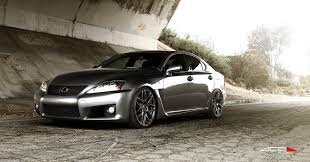 lexus xxr ace alloy mesh machine faced on lexus is f wheels