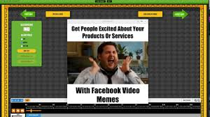 Video Meme Creator - getting the most out of the social meme creator youtube