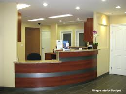 Doctor Clinic Interior Design Interior Design Medical Office Alegent Lakeside Clinic In Omaha