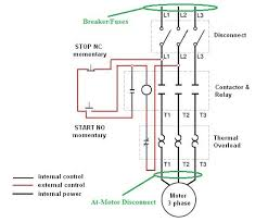 wiring diagram for schneider contactor efcaviation com