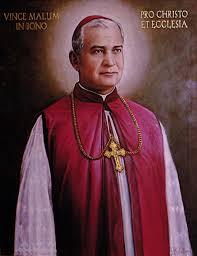 paule ka siege social iconographie chrétienne georges matulaitis évêque