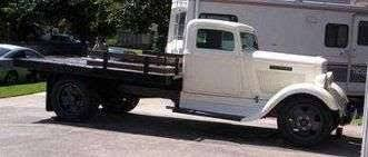 1934 dodge brothers truck for sale 1934 dodge 1 1 2 ton truck for sale by owner in ripon ca