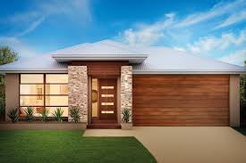 Global Fusion Modern Exterior House Designs  Facade Decor - Home design gallery