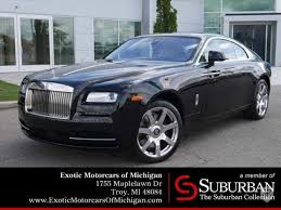 roll royce brown 12 rolls royce wraith for sale on jamesedition