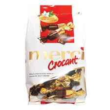 Where To Buy Merci Chocolates Merci Crocant Milk Chocolate 125g Fairprice
