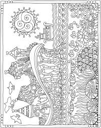 997 coloring pages images dover publications