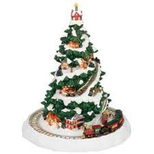 mr christmas animated and musical christmas eve express train