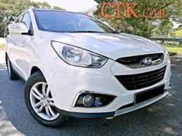 harga hyundai tucson malaysia hyundai tucson cars for sale in malaysia mudah my page 3