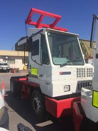 9 4537 kalmar tl165 terminal tractor