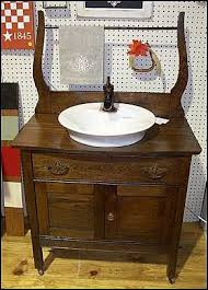 american standard bathroom cabinets cw1826 antique washstand with american standard morning vessel