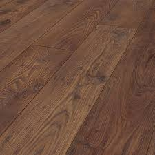 Chestnut Hickory Laminate Flooring Krono Original Vintage Classic 10mm Antique Chestnut Handscraped