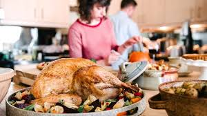 12 ways to make thanksgiving the healthiest day of the year