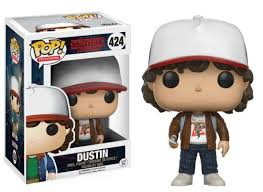 barnes and noble black friday barnes and noble exclusive dustin funko pop out now fpn