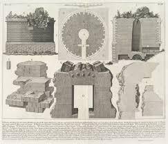 battista piranesi 1720 1778 essay heilbrunn