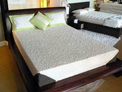 latex mattress natural mattresses made from all natural organic