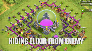 clash of clan download the latest clash of clans 6 253 5 apk and ipa here