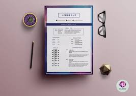 reference resume minimalist backgrounds for kids editable modern cv template resume templates on thehungryjpeg