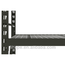 Metal Wire Storage Shelves Pallet Racking System Metal Storage Rack Logistics Supermarket