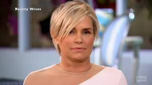 yolanda foster hair yolanda foster quits the real housewives of beverly hills
