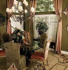 decoration ideas fetching white shade chandeliers also round lovely decorating plan in tuscan dining rooms interior design ideas fetching white shade chandeliers also
