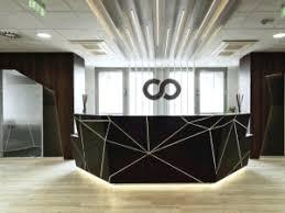 Corian Reception Desk China Black Corian Solid Surface Matt Surface Office Reception