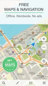 android offline maps 17 best offline gps navigation app for android as of 2018 slant