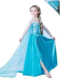 frozen costume elsa costume style 5